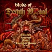 V/A - Gods Of Death Metal