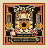 V/A - Country Music - The Best Of Country Hits (6CD)