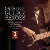V/A - Greatest Guitar Heroes (2CD)