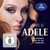 Adele - This Is Adele / Unauthorized (2CD)