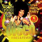 V/A - Disco Vibes & Fever / 70S, 80S & 90S (6CD)