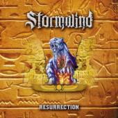 Stormwind - Resurrection (Incl. 5 Bonus Tracks)
