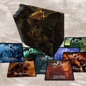 Manegarm - Deluxe Edition Box-Set (8Cd In O-Card W/ 8 Patches) (8CD)