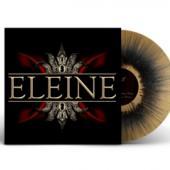 Eleine - Eleine (Gold/Black Splatter Vinyl) (LP)