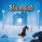 Stormwind - Legacy Live! (LP)