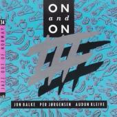 Jon Balke Trio - On And On Iii