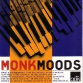 Knut Kristiansen - Monk Moods