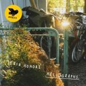 Erik Honore - Heliographs CD