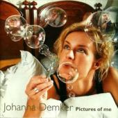Johanna Demker - Pictures Of Me CD