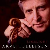 Arve Tellefsen - Limelight CD