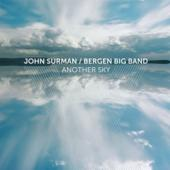 Bergen Big Band & John Surman - Another Sky CD