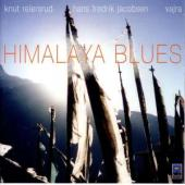 Knut Reiersrud - Himalaya Blues CD
