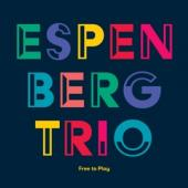 Espen Berg Trio - Free To Play
