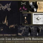 Mayhem - De Mysteriis Dom Sathanas (5LP)