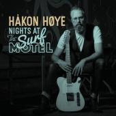 Hakon Hoye - Nights At The Surf Motel (LP)