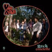 Wawa, Mats - Rock Omelette (LP)