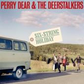 Dear, Perry & The Deerstalkers - Perry Dear & The Deerstalkers (LP)