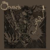 Ormskrik - Ormskrik (LP)