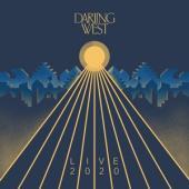 Darling West - Live 2020 (LP)