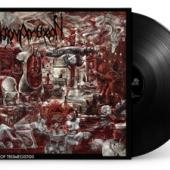 Nekromantheon - Visions Of Trismegistos (LP)