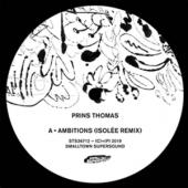 Prins Thomas - Ambitions Remixes Ii (12INCH)