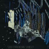 Izakaya Heartbeat - Subterranean Sunset (LP)