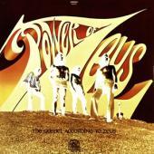 Power Of Zeus - Gospel According.. -Rsd- LP