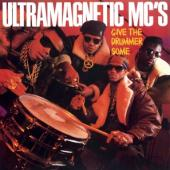 Ultramagnetic Mc'S - Give The Drummer Some (7INCH)