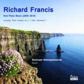 Honeybourne, Duncan - Richard Francis (Solo Piano Music)