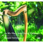 Ford, Jane - As My Harp Sang Out Of Darknes