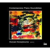 Honeybourne, Duncan - Contemporary Piano Soundbites