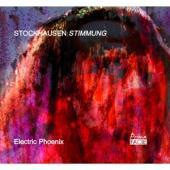Electric Phoenix - Stimmung