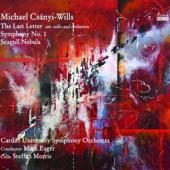 Csanyi-Wills, Michael - Last Letter
