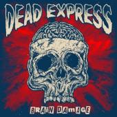Dead Express - Brain Damage (LP)