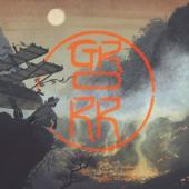 Grorr - Ddulden'S Last Flight (Gold/Black Vinyl) (LP)