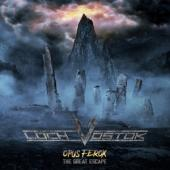Loch Vostok - Opus Ferox - The Great Escape (Silver Vinyl) (LP)
