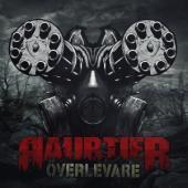 Raubtier - Overlevare (LP)