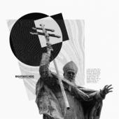 Nightwatchers - Common Crusade (Black/White Vinyl) (LP)