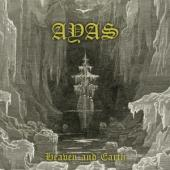 Ayas - Heaven & Earth (2CD)
