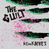 Guilty - New Knives (Green Vinyl) (LP)