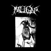 Malign - Demo 1/95 (LP)