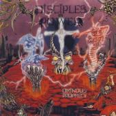 Disciples Of Power - Ominous Prophecy (LP)
