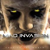 Mad Invasion - Edge Of The World