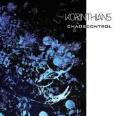 Korinthians - Chaos Control (Marbled Vinyl) (LP)