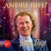 Rieu, Andre - Happy Days (Johann Strauss Orchestra)