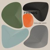 Danet, Pascal -Quintet- - Friends