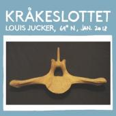 Jucker, Louis - Krakeslottet: The Crow'S Castle (LP)