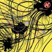 Knut - Terraformer (LP)