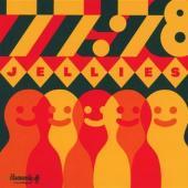 77:78 - Jellies (LP+Download)