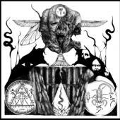Cthonica - Typhomanteia (Sacred Triarchy Of Spiritual Putrefication) (2LP)